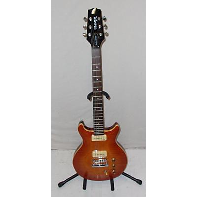 Hamer A/tP90 Solid Body Electric Guitar