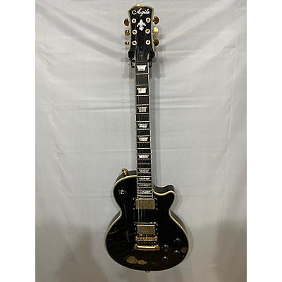 Agile A07878 Solid Body Electric Guitar