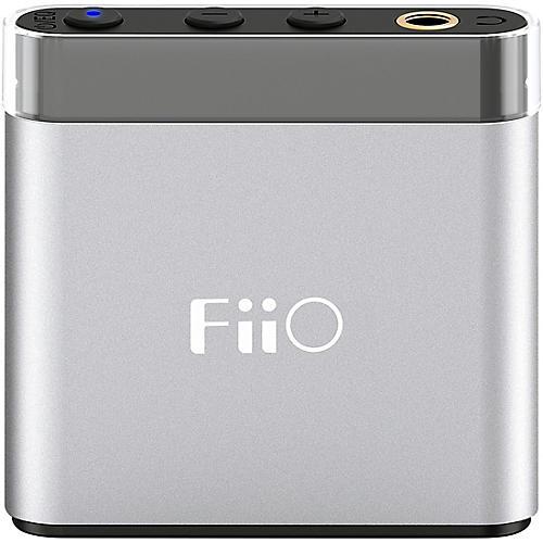 FiiO A1 Portable Headphone Amplifier