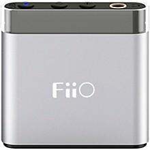 Open BoxFiiO A1 Portable Headphone Amplifier