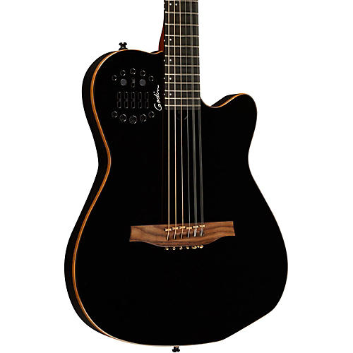 Godin A10 10-String Acoustic-Electric Guitar