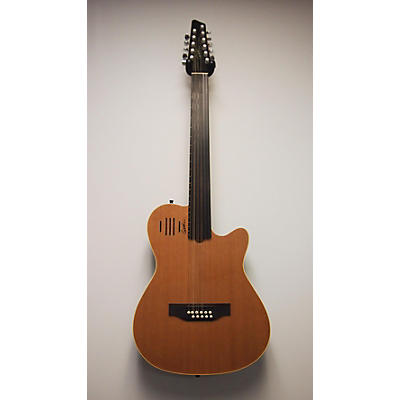 Godin A11-glissentar Acoustic Electric Guitar