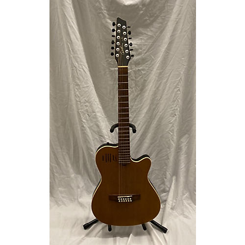 A12 12 String Acoustic Guitar