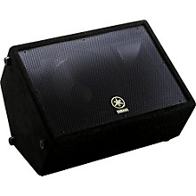 "Open BoxYamaha A12M 12"" 2-Way Floor Monitor"