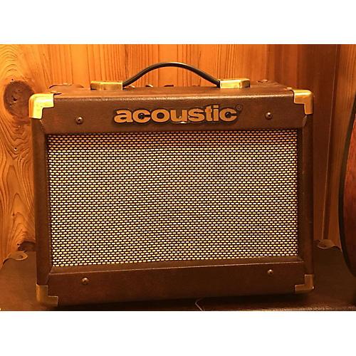 A15 15W 1x6.5 Acoustic Guitar Combo Amp