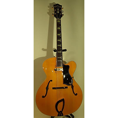 Guild A150B Hollow Body Electric Guitar