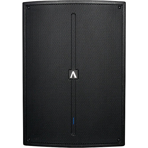 Avante A15S 15 in. Powered Subwoofer with DSP and Cardioid Coverage