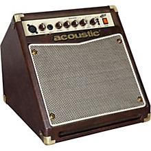 Open Box Acoustic A15V 15W 1x6.5 Acoustic Combo Amp