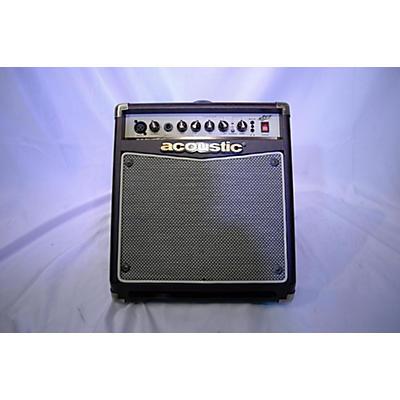 Acoustic A15V Guitar Combo Amp