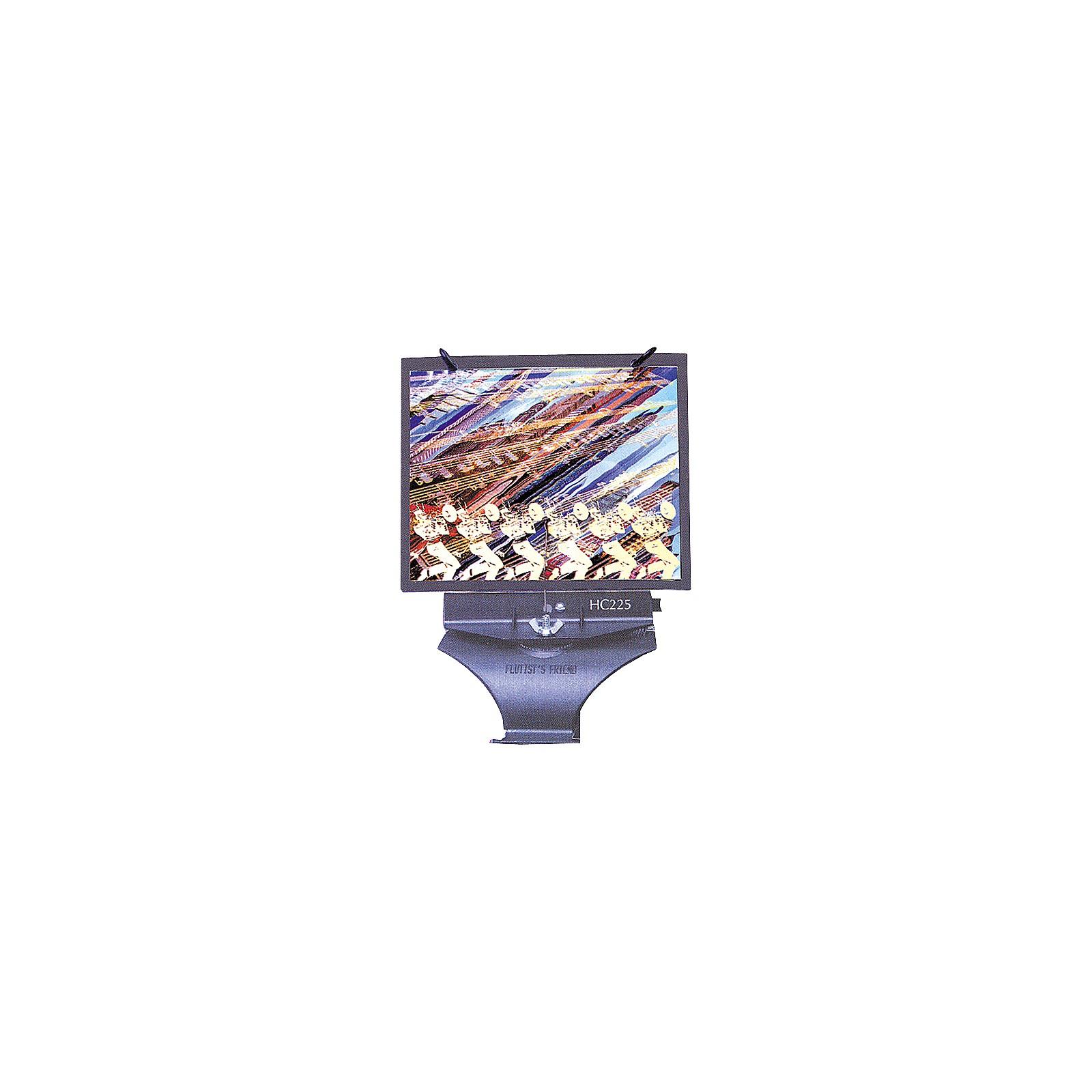 DEG A16-HC225 Flutist's Friend Flute/Piccolo Lyre