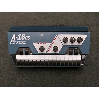 Aviom A16CS Line Mixer