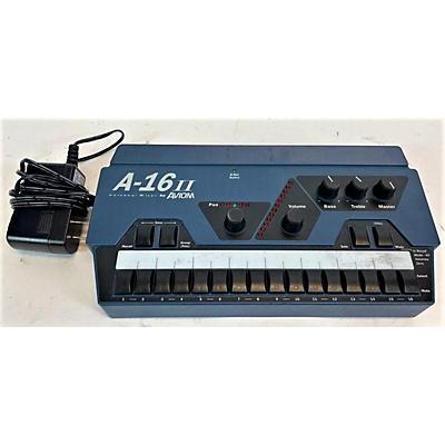 Aviom A16II Digital Mixer
