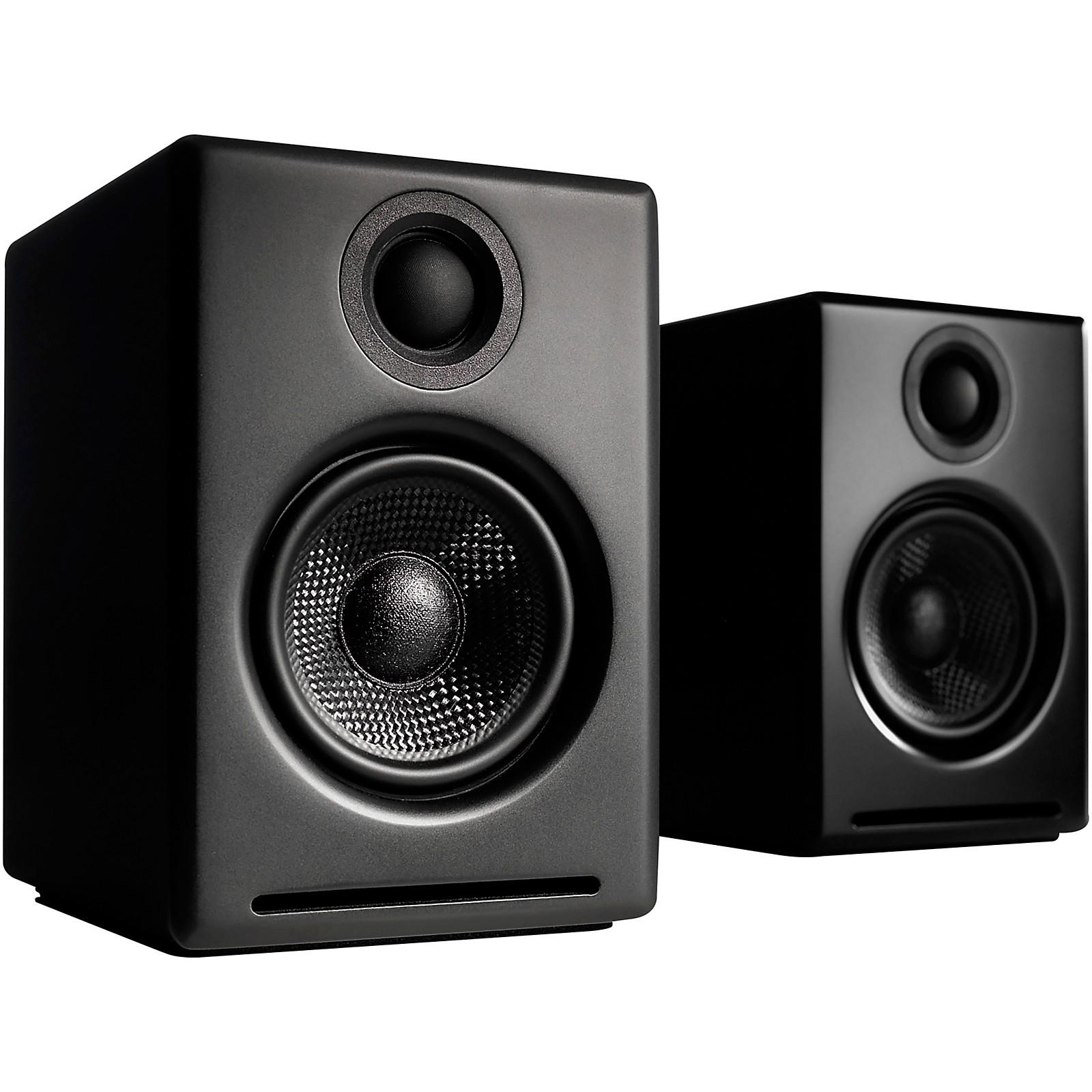 Audioengine A2+ Wireless Bluetooth Desktop Speakers
