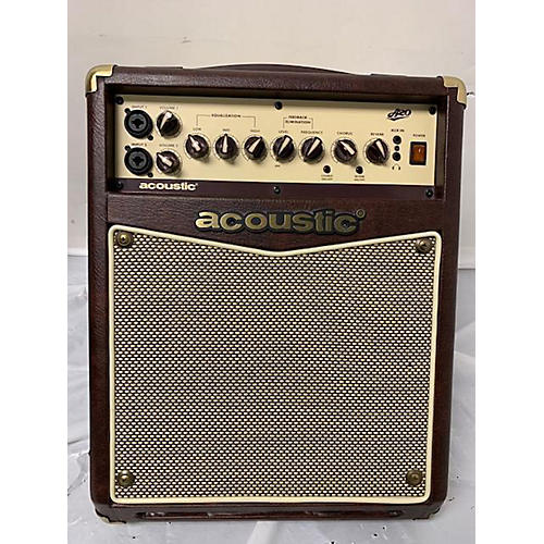 A20 20W Acoustic Guitar Combo Amp