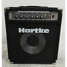 Hartke A35 35W 1x10 Bass Combo Amp