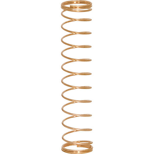 Allied Music Supply A373 Trumpet Piston Springs 10 Pk