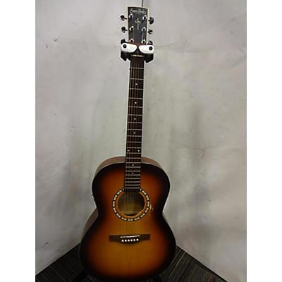 Simon & Patrick A3T Acoustic Guitar