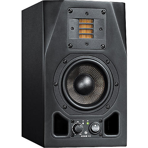ADAM Audio A3X Powered Studio Monitor Condition 1 - Mint