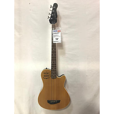 Godin A4 SA Electric Bass Guitar