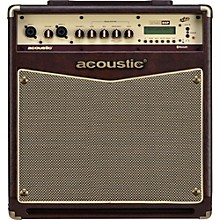 Open Box Acoustic A40 40W Acoustic Guitar Combo Amp