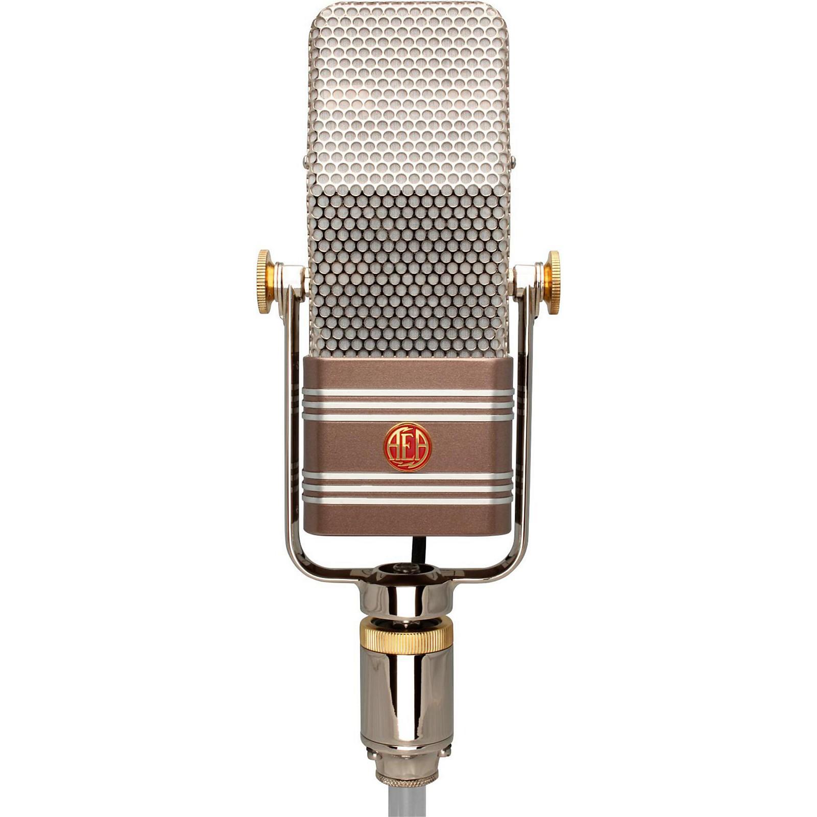 AEA Microphones A440 Active Big Ribbon Studio Microphone
