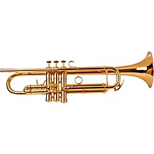 Open Box Adams A5 Selected Series Professional Bb Trumpet