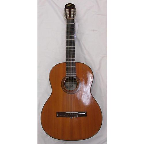 Aria A552 Classical Acoustic Guitar Vintage Natural