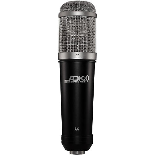 ADK Microphones A6 Cardioid Condenser Microphone
