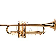 Open Box Adams A6 Selected Series Professional Bb Trumpet