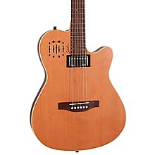 Open Box Godin A6 Ultra Semi-Acoustic-Electric Guitar