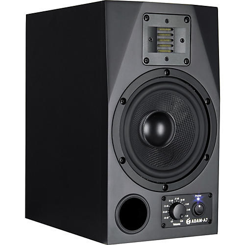 Adam Audio A7 Powered Studio Monitor (Each)
