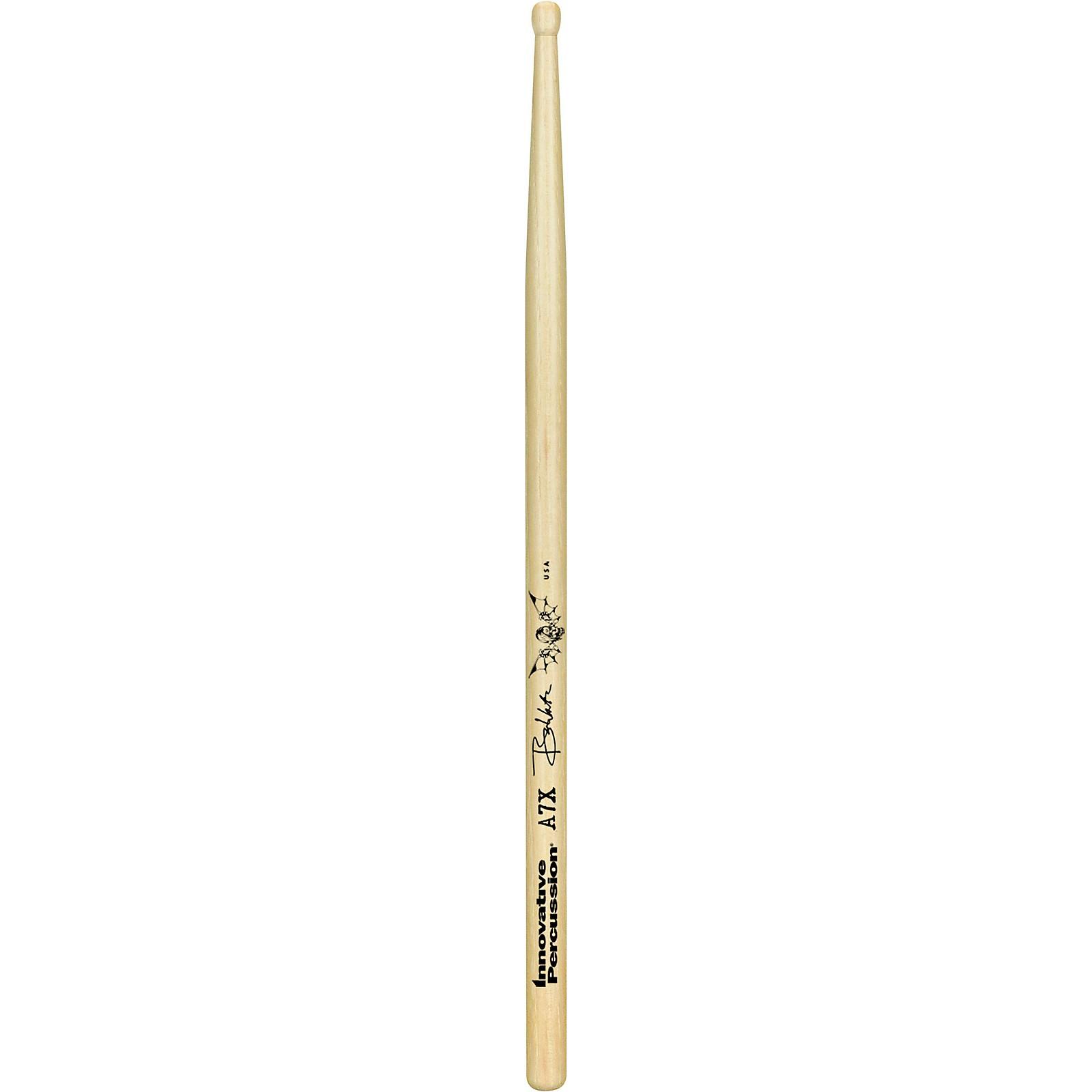 Innovative Percussion A7X Brooks Wackerman Signature Drum Stick