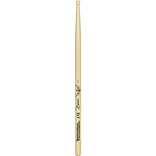 Innovative Percussion A7X Brooks Wackerman Signature Drum Stick Wood