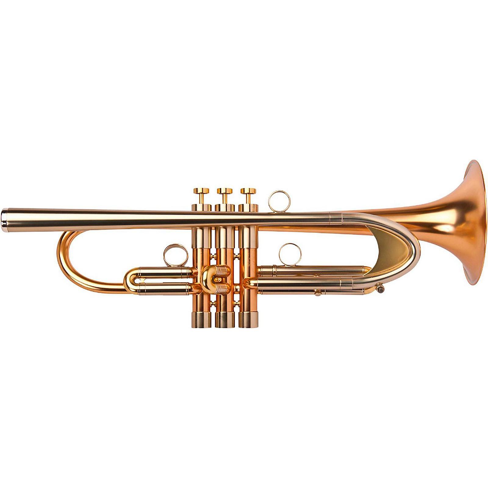 Adams A8 Selected Series Professional Bb Trumpet