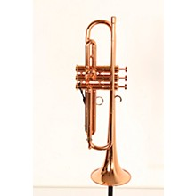 Open Box Adams A9 Selected Series Professional Bb Trumpet