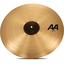 AA Bash Ride Cymbal 21 in. 2012 Cymbal Vote