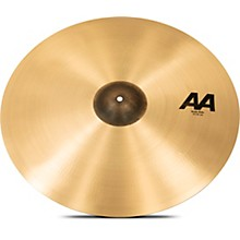 AA Bash Ride Cymbal 24 in. 2012 Cymbal Vote