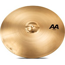 AA Bash Ride Cymbal Brilliant 24 in. 2012 Cymbal Vote