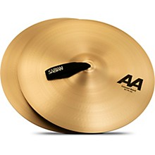AA Concert Band Cymbals 16 in.
