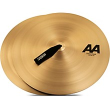 AA Concert Band Cymbals 18 in.
