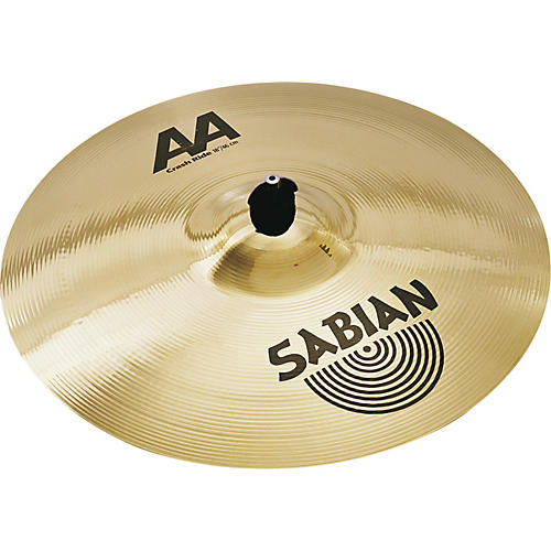 Sabian AA Crash Ride Cymbal