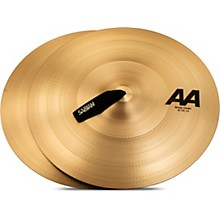 AA Drum Corps Cymbals 18 in.
