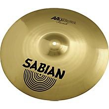 Open BoxSabian AA French Cymbals