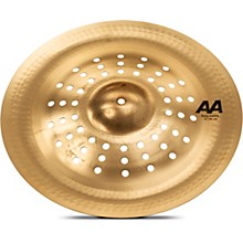 AA Holy China Brilliant 19 in. Brilliant