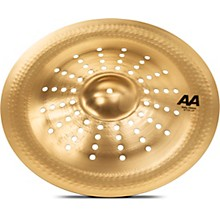 Open Box Sabian AA Holy China Brilliant