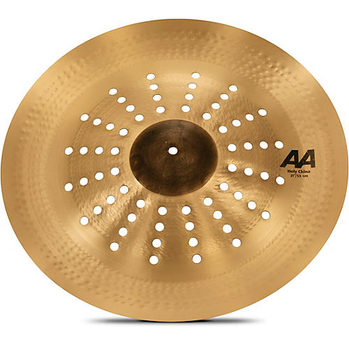 sabian aa holy china cymbal 21 in musician 39 s friend. Black Bedroom Furniture Sets. Home Design Ideas