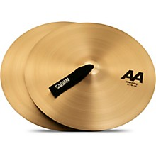 AA Marching Band Cymbals 14 in.