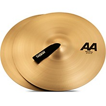 AA Marching Band Cymbals 16 in.