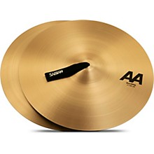 AA Marching Band Cymbals 17 in.