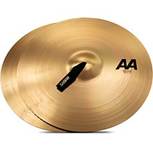 AA Marching Band Cymbals 20 in.